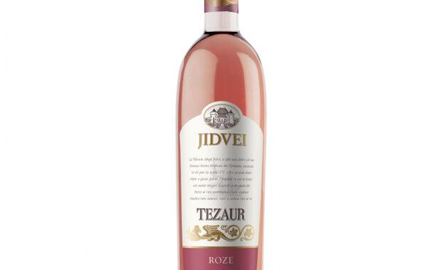 Jidvei Tezaur